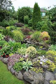 Rock Garden Plans Designs 75 Awesome Front Yard Rock Garden Landscaping Ideas Rock