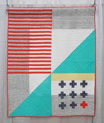 Bildergebnis für modern quilt   Quilts   Pinterest   Quilt modern ... & Bildergebnis für modern quilt Adamdwight.com