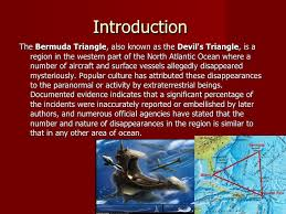 world s most mysterious places bermuda easter island loch ness la   11