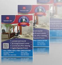 carpet cleaning flyer 15 cool cleaning service flyers printaholic com