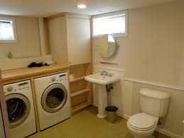 Small Laundry Renovations In Brief From The Jobsite Luxpdx Construction And Renovation In