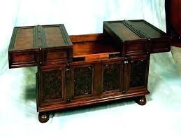 fanciful small trunk coffee table coffee table good rustic coffee table small