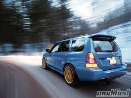 modp 1106 01 forester fanatic cover jpg