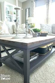 refinishing coffee table ideas refinish coffee table top lovable gray wood coffee table best ideas about