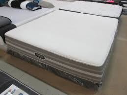 beautyrest recharge hybrid. Simmons Beautyrest Recharge Hybrid Steller\u0027s Jay Luxury Firm Mattress  (Photos Are Of A Display Model Beautyrest Recharge Hybrid