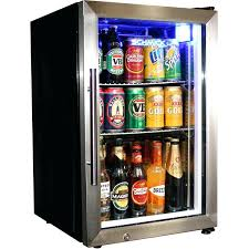 small bar refrigerators glass door wonderful wine and beverage cooler small front pertaining to fridge remodel