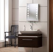 large frameless mirror. Bathtub Design Backlit Mirrors Bathroom White Porcelain Freestanding Bright Green Wall Paint Large Square Frameless Mirror H