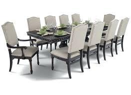 11 piece dining set dining room furniture dining room sets piece dining set oasis outdoor patio