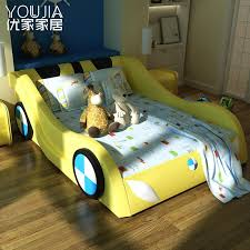race car bedroom furniture. child car bed leather cartoon race 15 meters 12 boy fashion personality twin room furniturein children furniture sets from on bedroom t