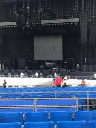 Midflorida Amphitheatre Seating Chart Photos At Midflorida Credit Union Amphitheatre