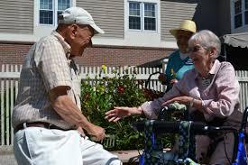 Gardens at Brookhaven at Lexington make it home - News - Lexington  Minuteman - Lexington, MA