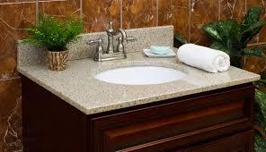 ideas unique amazing tile home materials countertop vanities top si decorating depot bathroom tops vanity