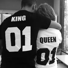 King And Queen Love Pics