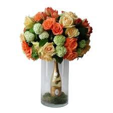 cristal in a vase