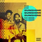 Sunshine album by Kyle