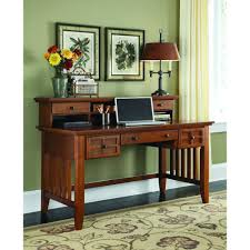 cottage style office. Country Cottage Office Furniture Style Home Ideas Arts Crafts Oak Desk With Hutch A