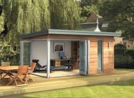 outside home office. Garden Shed With Large Glass Doors That Open.....very Nice! All The Light My @Bonnie Plants Will Require! :-)   Pinterest Doors, Outside Home Office M