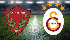 Hatayspor - Galatasaray maçı Canlı - Galatasaray (GS) Haberleri - Spor