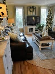 flooring ideas for family room. christmas 2016 family room - the endearing home flooring ideas for