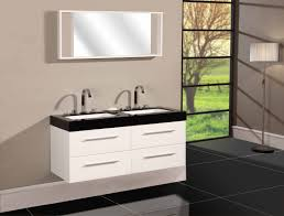 Double Bathroom Sinks White Double Bathroom Vanities Astrid Antique White Double