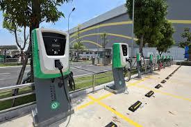 thảo luận - 2.000 trạm sạc xe điện VinFast đang được triển khai như thế nào?