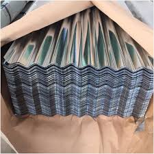 corrugated metal roofing weight zinc steel roofing sheets weight galvanized corrugated sheet qin