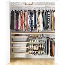 closet systems. 7 Steps To Choosing And Installing The Perfect Elfa Closet System For Your Wardrobe Systems
