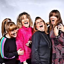 Six of the best to star in York Stage's comedy drama Steel Magnolias -  charleshutchpress