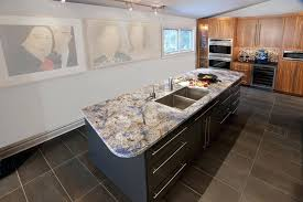 kitchen with blue countertops blue kitchen kitchen contemporary with blue counters blue image by all granite