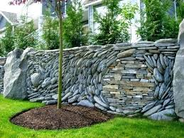 stone fence panels designs stone fence stone fence columns natural stone fences decorative garden fence panels and walls with natural stone stack stone wall
