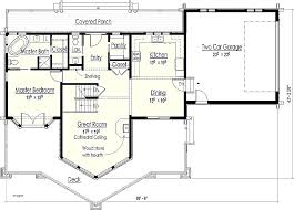 house plans with a view to the rear inspirational house plans for a view and rear