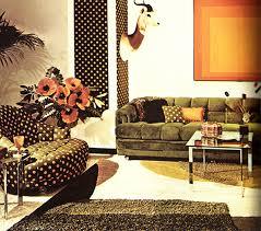 1970s interior design.  Interior Back To The Future Intended 1970s Interior Design D