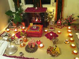 Floating Candles Diwali Decoration IdeasHow To Decorate Home In Diwali