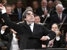 Riccardo Muti wird das Wiener Neujahrskonzert 2021 leiten - Kultur -  VIENNA.AT
