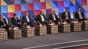 Plenary Session with APEC Leaders and ABAC Members 11/18/2015 - YouTube
