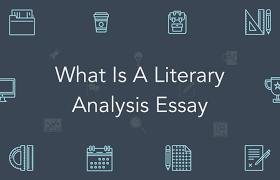 Literary Analysis Essay How To Write Outline Example Essaypro