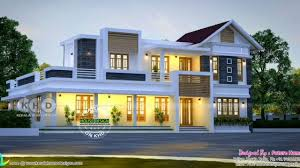 New Model House Design 2019 New House Design 2019 Kerala Traditional And Contemporary