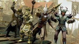 New World: Fettes Alpha-Update setzt die Wünsche vieler Spieler um