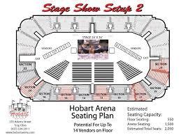 Hobart Arena Concert Seating Chart Seating Hobart Arena Troy Ohio