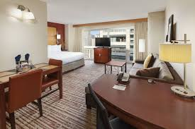Modern Bedroom Furniture Chicago Extraordinary Residence Inn By Marriott Chicago Downtown River North From 48
