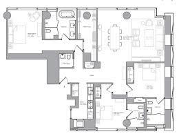 3 Bedroom Apartments Manhattan Simple Design