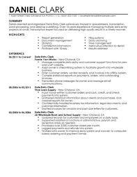 Data Entry Clerk Resume Free Resume Templates 2018