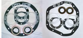 gasket seal. 8.75 and dana 60 gasket+seal kits gasket seal o