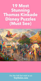 A look at available disney. 19 Most Stunning Thomas Kinkade Disney Puzzles Must See Toy Notes