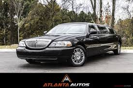 2007 Lincoln Town Car Designer Series For Sale Used 2007 Lincoln Town Car Signature Limited For Sale