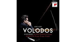 <b>Schubert</b>: Piano Sonata in A, D959 — a rarefied performance ...