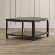 Low height coffee table Low Profile Quickview Wayfair Low Height Coffee Table Wayfair