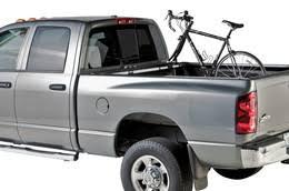 Truck bed bike rack | Thule | USA