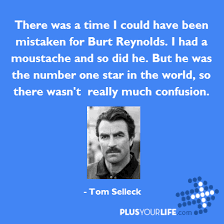 Tom Selleck Quotes. QuotesGram via Relatably.com