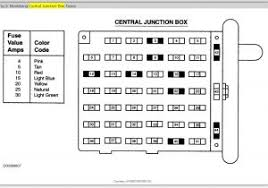 93 mustang fuse box 93 download wirning diagrams 1992 toyota corolla fuse box diagram at 93 Corolla Fuse Diagram